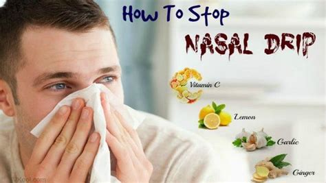 what herbs can stop a post nasal drip picture 17