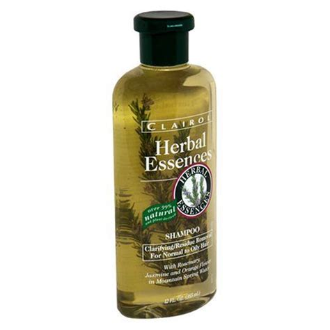 herbal essence hair picture 1