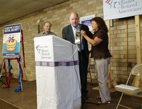with grace alliance for retired americans picture 7