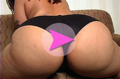 cellulite booty clapping picture 9