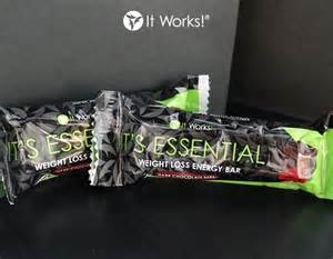 power bar for weight loss picture 3