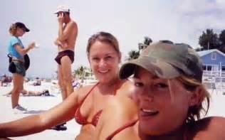 wife public beach erection picture 5