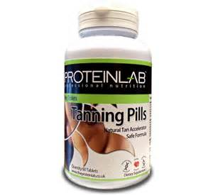 pill for tanning skin picture 1
