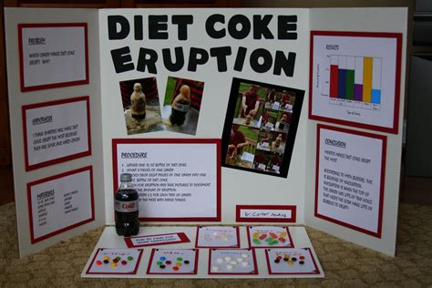 coke h science project picture 3