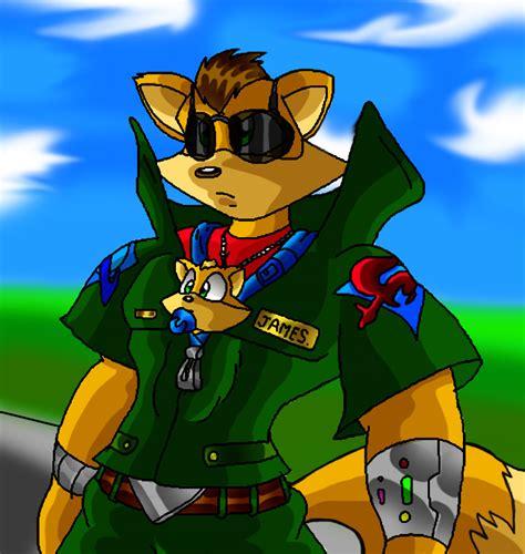 fat krystal fox picture 11