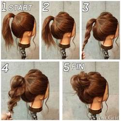 easy hair do picture 3