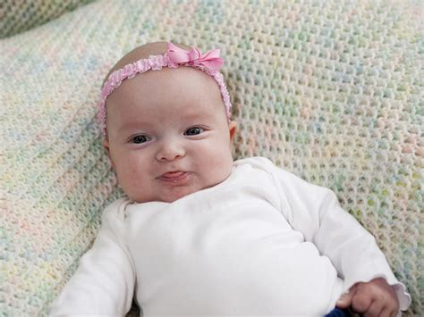 can a 2 month old infant h picture 9