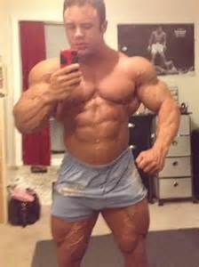 andres akumal + muscle picture 2