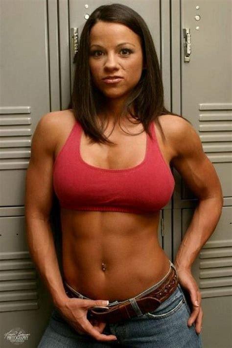 female bodybuilder picture 9