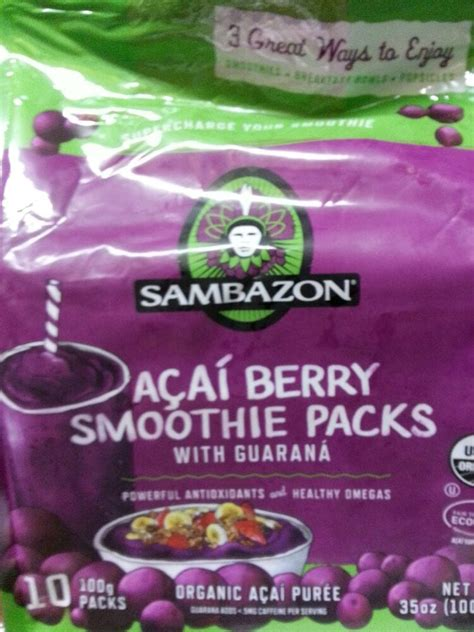 acai berry select chile picture 11