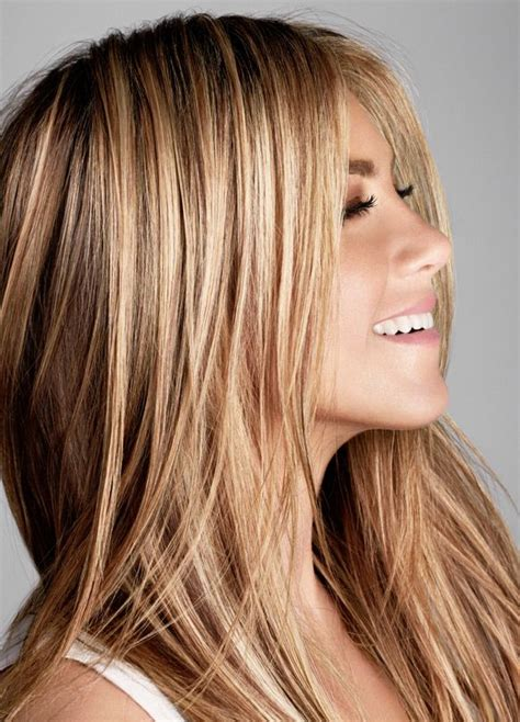 caramel blonde hair color picture 5