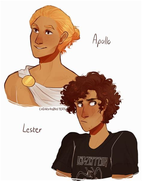 apollo and hair picture 11