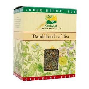 dandelion tea picture 14