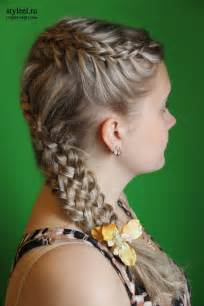 braid hair styles picture 1