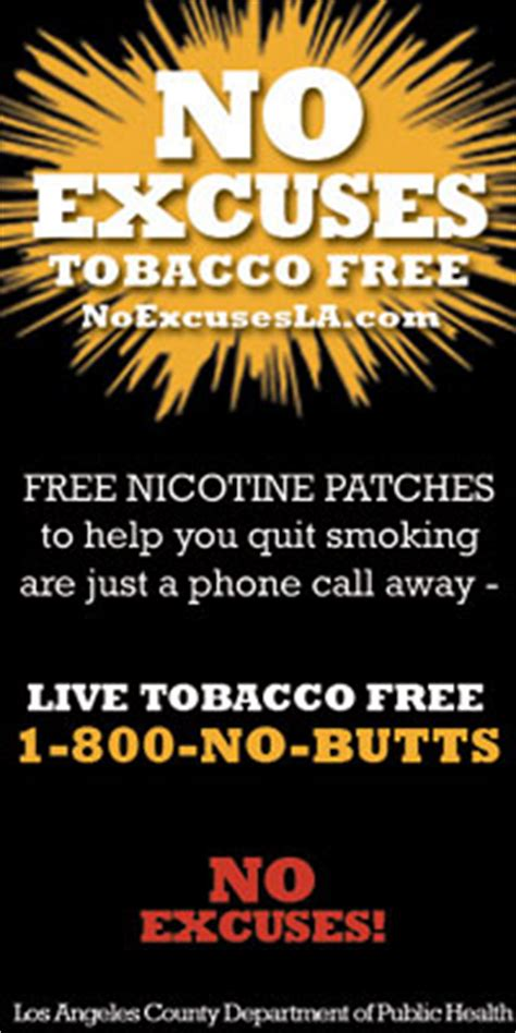 free stop smoking patches picture 11