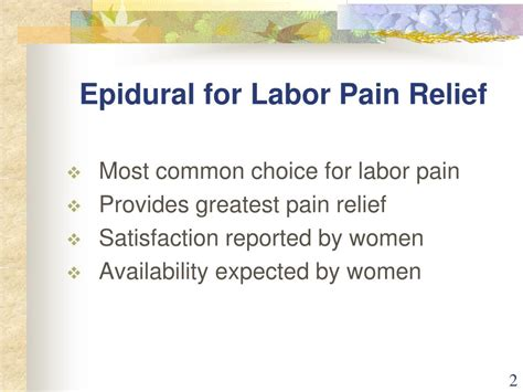 labor pain relief picture 6