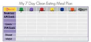 7 day menu wellness susan nicholson picture 11
