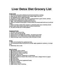 free liver cleansing diet picture 2