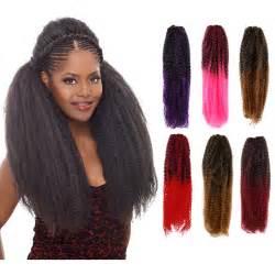 FEMI twist hair for braiding #2 picture 2
