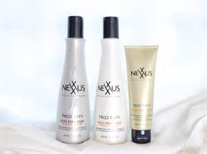 nexxus hair care picture 5