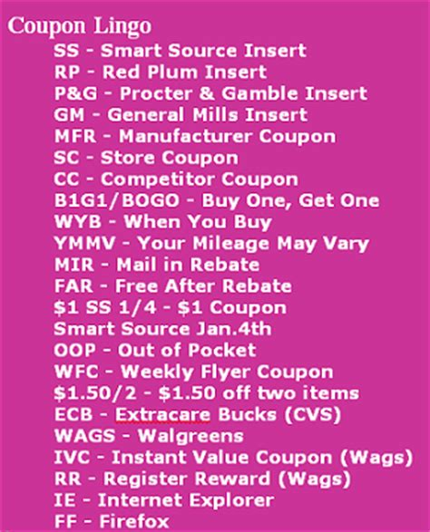 walmart $4 list 2015 printable picture 9