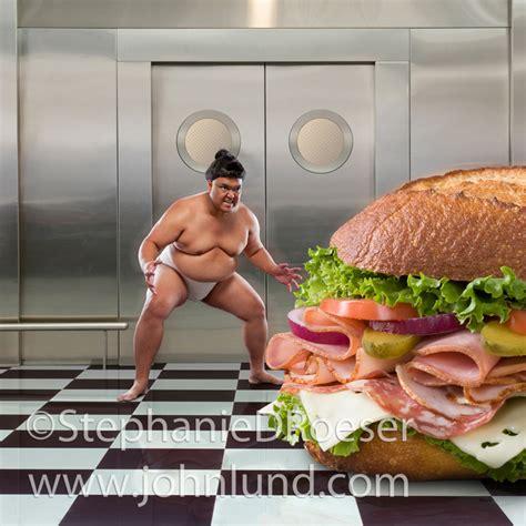 a sumo wrestler diet picture 7