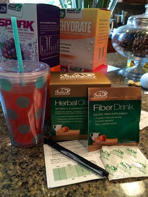 advocare spark and upset stomach picture 13