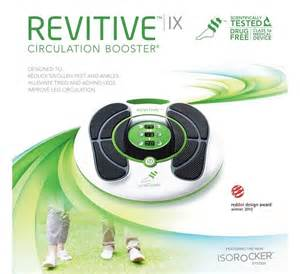 revitive circulation booster picture 2