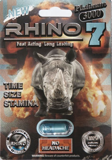 who sells rhino 7 pills picture 1