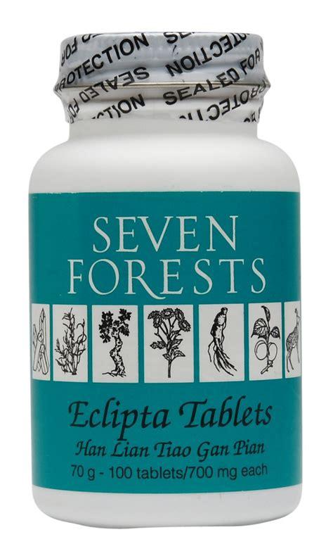 seven forests salvia/ligustrum tablets picture 14