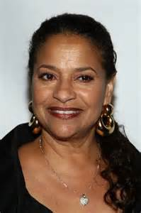 debbie allen's hair picture 6