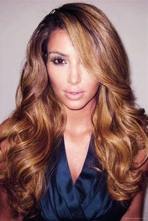 caramel hair color picture 10