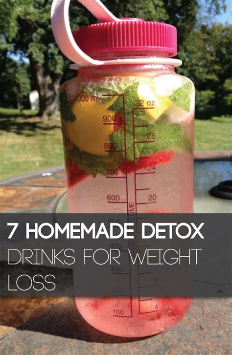 homemade body cleanse picture 5