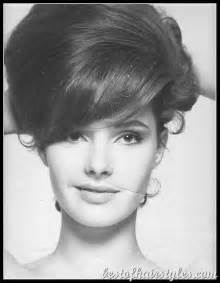 1960s hair style picture 2
