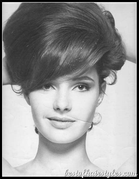 1960's hair picture 5