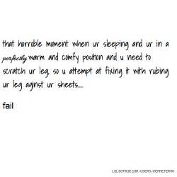 perfectly failing sleep is overrated lyrics picture 2