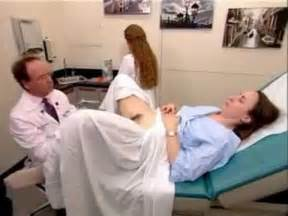 examination of erection of penis by female doctors picture 2