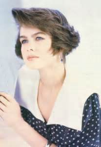 1980s hair styles picture 7