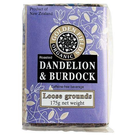 medicinal properties of roasted dandelion root tea picture 3