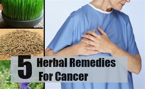 herbal cures for cancer picture 1