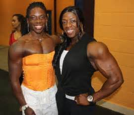 female bodybuilders steroid side effects 2013 picture 7