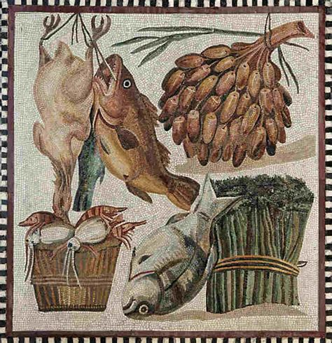 ancient pompeii diet picture 13