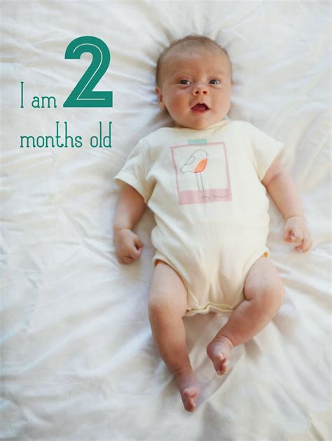 can a 2 month old infant h picture 3