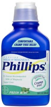 milk of magnesia for h picture 9