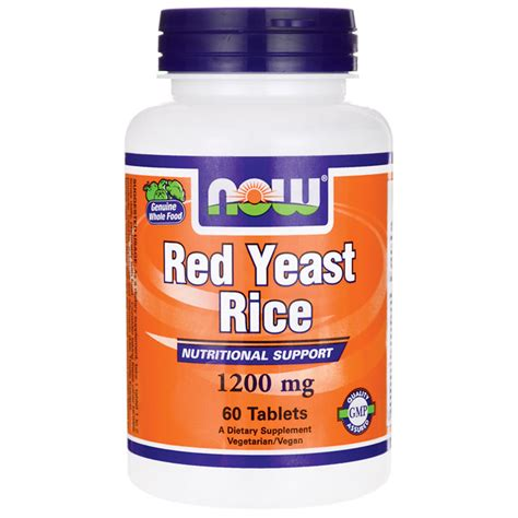 red yeast rice extract picture 1