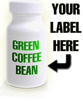 cheap pure green coffee bean picture 2