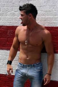 male penis and jeans picture 14