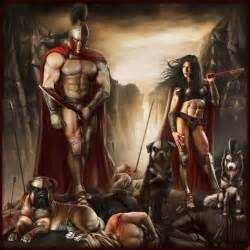 big muscle men 3d murph fantasie art picture 4