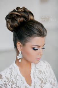bridesmaid hair style picture 3
