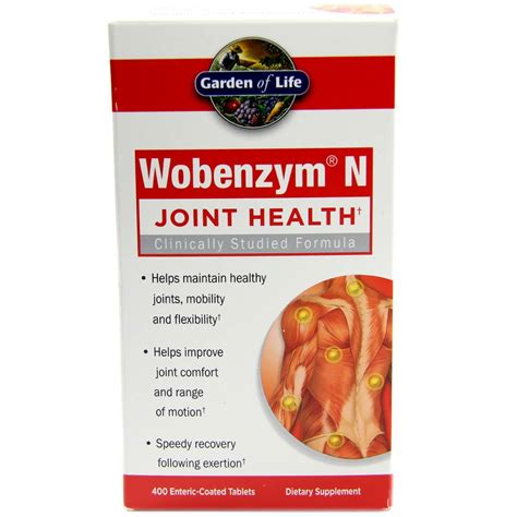 wobenzym for inflammation and prostate picture 6
